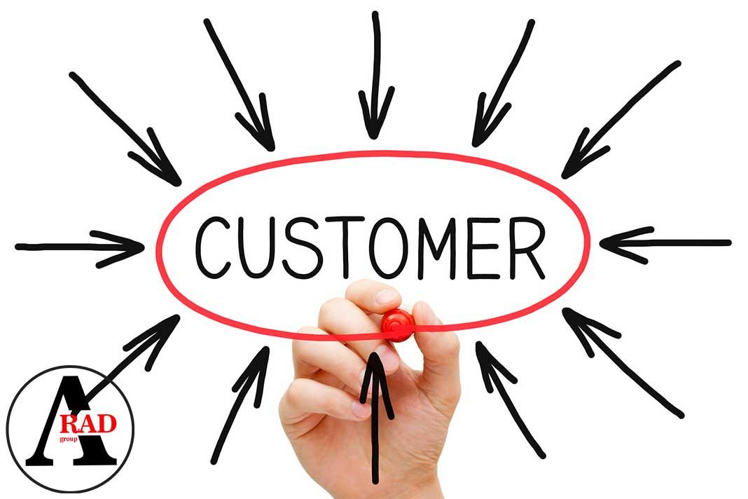 شناخت مشتریان کسب و کار