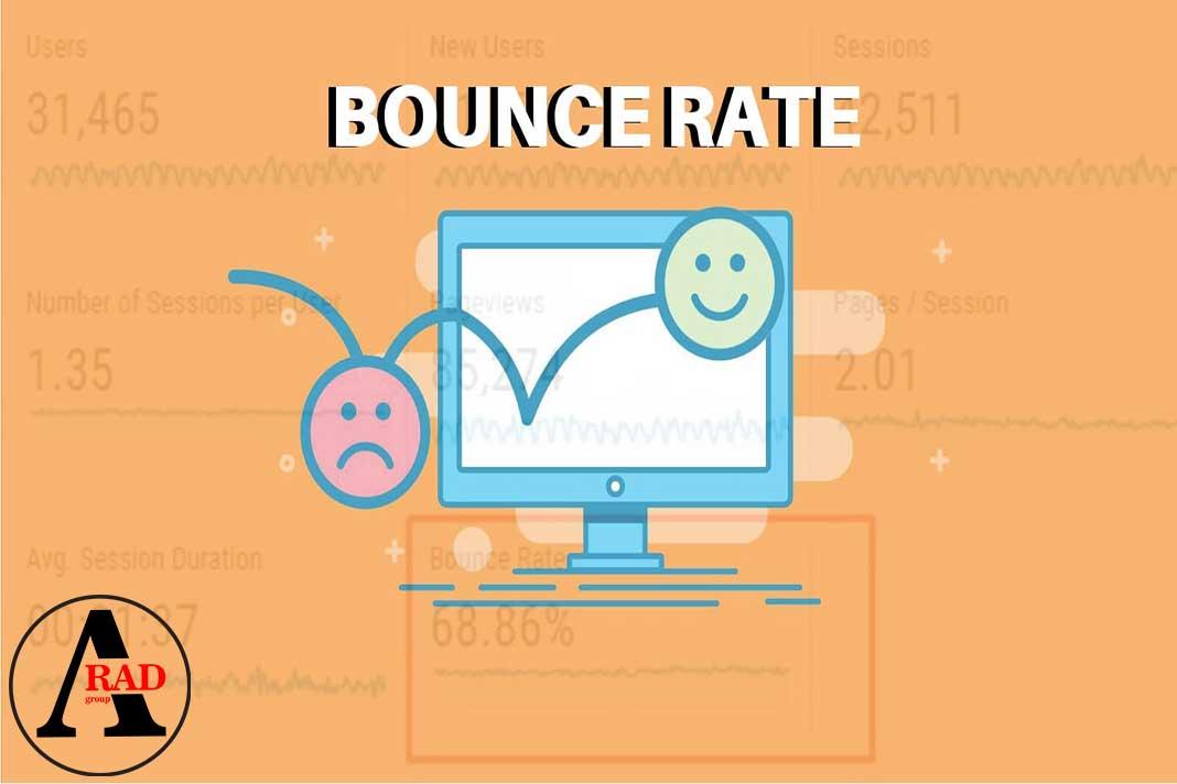 کاهش نرخ پرش وبسایت